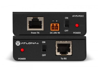 Now Shipping! Atlona's AT-PS-POCC Mid-Span Power Supply