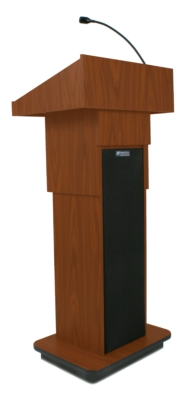 AVTEQ Adds Lecterns to Its Award-Winning Product Line