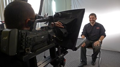 MINNEAPOLIS-BASED AVEX INVESTS IN JVC GY-HM790U PROHD CAMCORDER