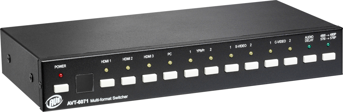 AV Toolbox Introduces Three New v1.3 HDMI Products