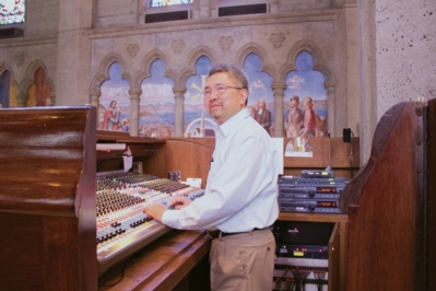 LECTROSONICS WIRELESS DEPLOYED AT SAN FRANCISCO'S GRACE CATHEDRAL