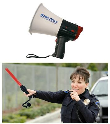 AmpliVox Offers New Safety Sound Equipment Bundle