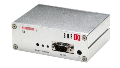 Barix Expands Annuncicom Product Range