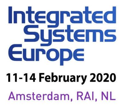 KVM over IP from Apantac at ISE 2020