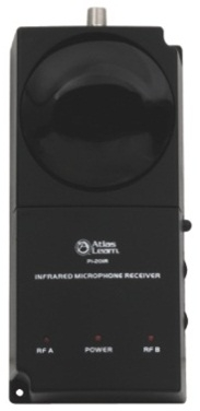 AL-EAGLE Atlas Learn IR Receiver