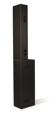 Atlas A-Line EMMA Modular Line Array to Be Featured at Madison Square Park Studio Series 2013