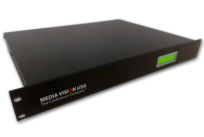Media Vision USA's New Technology Launch Allows Remote Audio Conferencing in Multiple Languages.