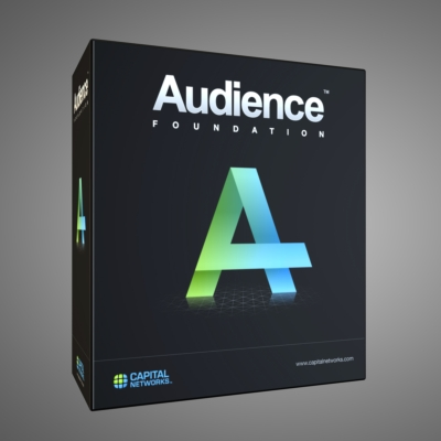 Capital Networks Launches New Version of Audience™