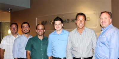 Williams Sound appoints Audio Geer as new rep