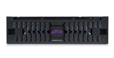 Avid Chooses Matrox M264 Codec Cards for High-Quality, Multi-Channel XAVC Support with Next-Generation Video Servers