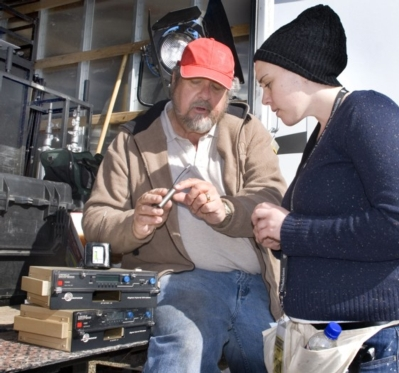 CENTRAL NEW MEXICO COMMUNITY COLLEGE FILM PROGRAM EXCELS WITH LECTROSONICS