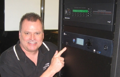 LECTROSONICS ASPEN SERIES PROCESSOR DEPLOYED AT CLAY COUNTY EMERGENCY OPERATIONS CENTER