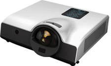 BOXLIGHT Introduces the BL Short-Throw Series Projector Line