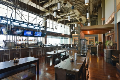 Inside and Out, Harrah's Sounds Good with Community