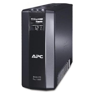 Designed for the Home and Office, APC's New Back-UPS® Protect Against Data Loss, Computer Damage and Expensive Downtime