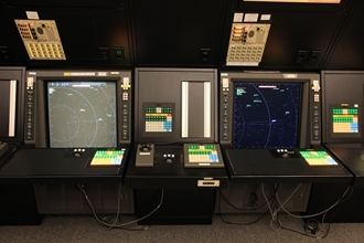 Barco ships 500th air traffic control display to FAA