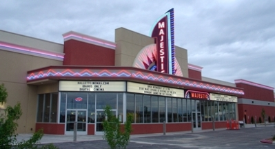 Hallett Cinemas leverages Barco's digital cinema technology innovation