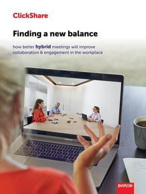 Employees, ready to return to the office, want to see a redesign for better hybrid meetings
