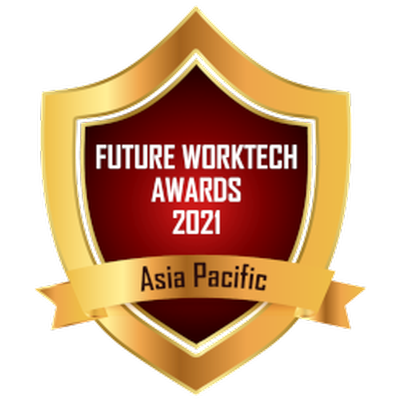 ClickShare Conference Wins 'Best Collaboration Platform of the Year' at the Future WorkTech Awards 2021