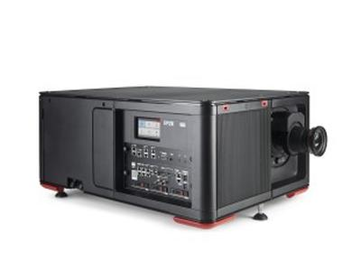 Cinionic expands laser portfolio with new Barco Series 4 projectors