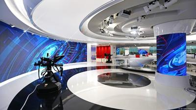Which video wall technology best suits your television studio?