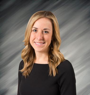 Spectrum Greets Ashley Beierle as New Channel Account Manager