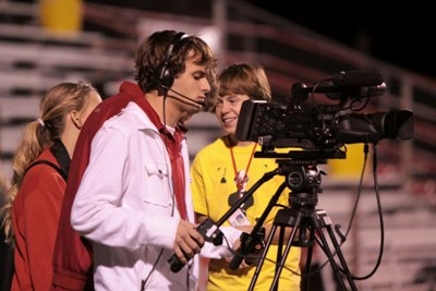 BELTON HIGH SCHOOL UPGRADES TO JVC PROHD CAMCORDERS FOR STUDENT PRODUCTIONS