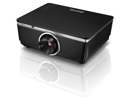 BenQ Introduces Flagship HT6050 Home Theater Projector
