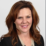 BETSY LARSON, V.P. OF CHANNEL SALES AT NEC DISPLAY SOLUTIONS, RECOGNIZED AS 2016 CRN® CHANNEL CHIEF
