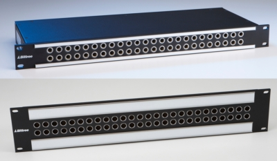 Paul J. Cox Services Chooses Bittree Patchbay Systems to Create Flexible Production Environment