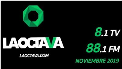 Grupo Radio Centro of Mexico relies on Brainstorm for the launch of new TV channel La Octava
