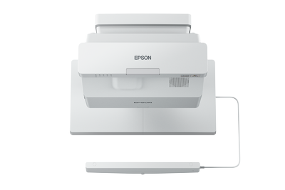 Captivate, Engage and Inspire Classrooms with Epson Education Display Solutions