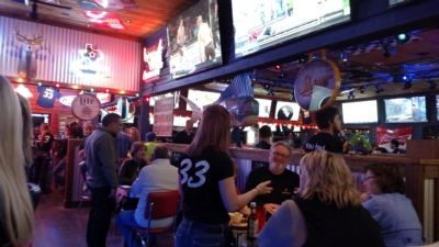Bubbas 33 Opens With Great Food and Great Sound