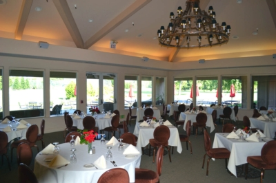 ASHLY'S PEMA COMBO DSP/AMP IMPROVES THE LOFTY ATMOSPHERE AT CALIFORNIA COUNTRY CLUB