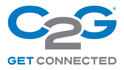 Cables To Go Rebrands to C2G Reflecting Portfolio and Geographic Expansion