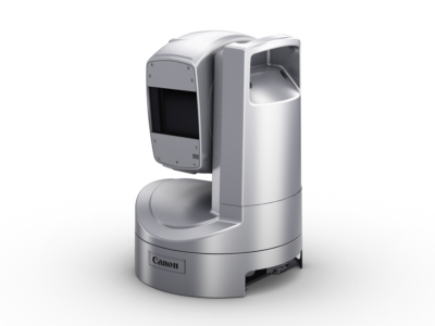 CANON U.S.A. DEBUTS THE XU-80 COST-EFFECTIVE TURNKEY INDOOR/OUTDOOR REMOTE-CONTROL PAN-TILT-ZOOM HD CAMERA