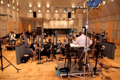 NEW COUNT BASIE ORCHESTRA RELEASE SWINGS WITH NEUMANN AND SENNHEISER