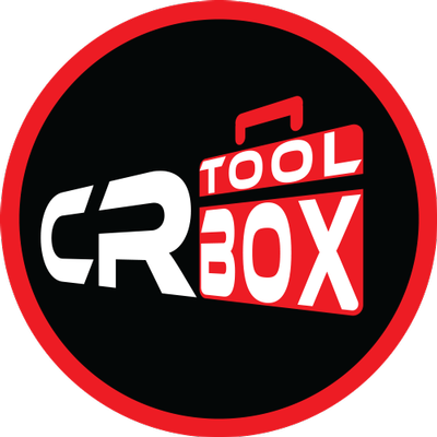CR Toolbox, A Universal Application Designed to Connect and Update CR Products