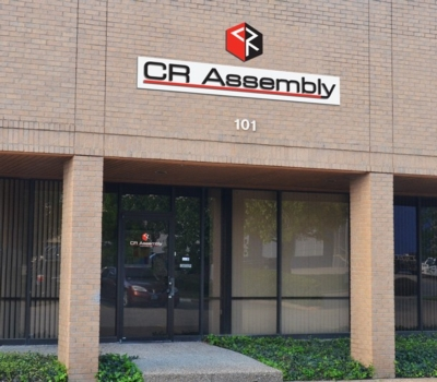 Contemporary Research's CR Assembly Subsidiary Doubles Space and Production Capacity in Move to Carrollton