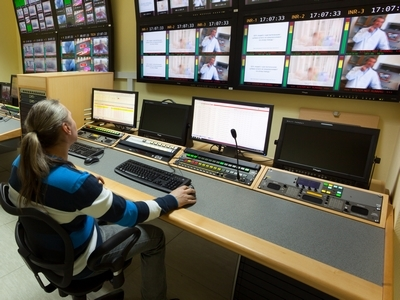 RTS/TELEX equips Russia's leading independent broadcasting company CTC Media