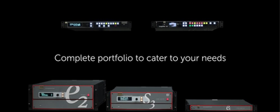 Five reasons to choose Barco image processing for your ProAV installation