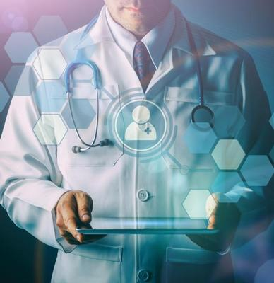 Barco and Caresyntax enable virtual presence for the digital operating room
