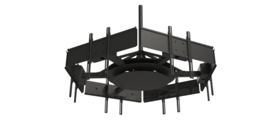Peerless-AV® Announces Multi-Display Ceiling Mounts