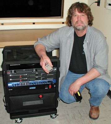 CHADRON STATE COLLEGE DEPLOYS LECTROSONICS IN PERFORMING ARTS VENUE