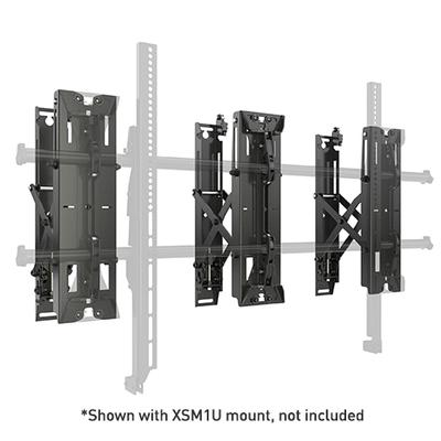 Fusion™ Extending Pull Out Accessory for Extra-Large Displays