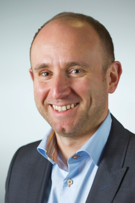 Digital Projection Appoints Chris Axford as EMEA Sales and Marketing Manager