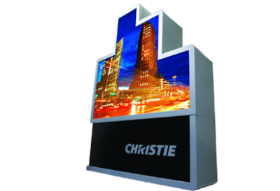 Christie Brings End-to-End Digital Signage Solutions to Retail Marketplace