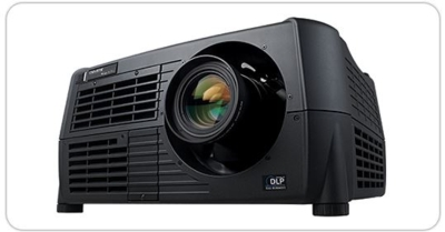 Christie Introduces New Matrix WU7K-J 3-Chip DLP® Projector That Delivers Power and Performance for Real World Simulation