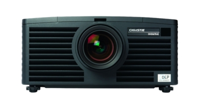 Christie DHD670-E and DWU670-E Digital Projectors Present Brilliant Images and Value