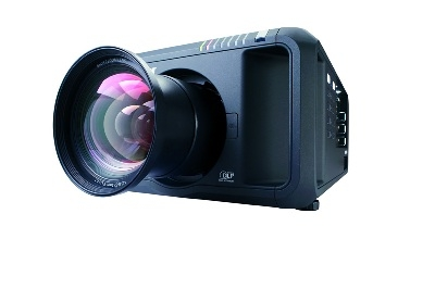 Christie Proud To Release New DHD800 Digital Projector